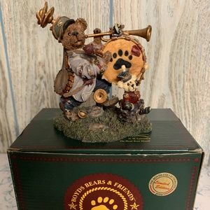 Boyds Bears & Friends Limited Edition